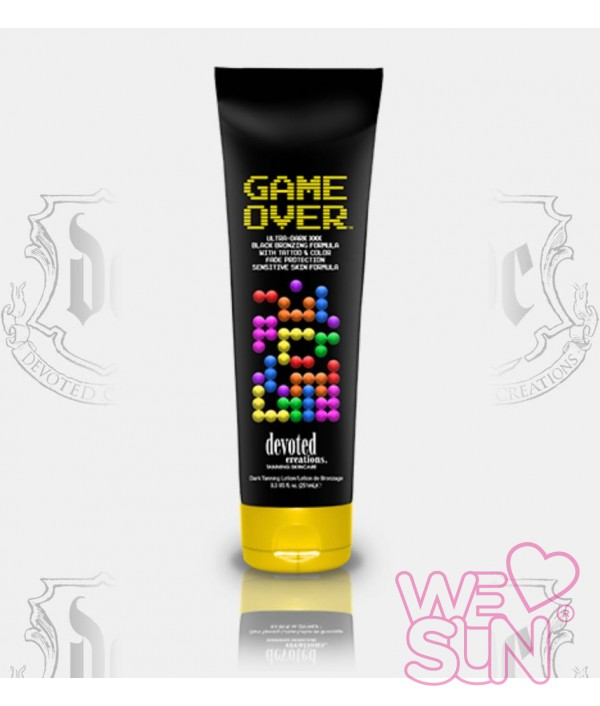 GAME OVER 250ML