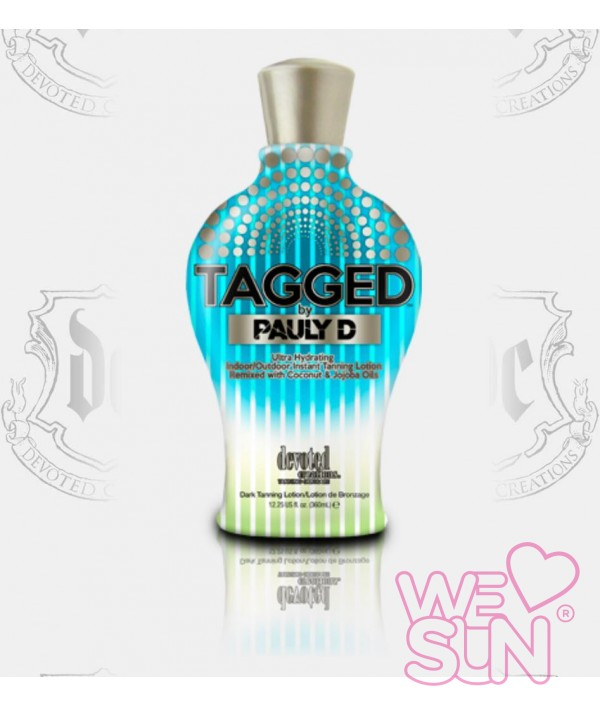 TAGGED  BY PAULY D 360ML